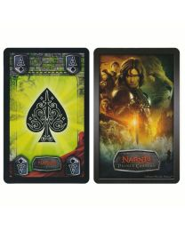 Narnia Prince Caspian playing cards