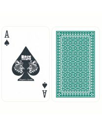 NTP Dalnegro playing cards