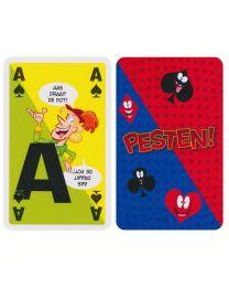 Pesten kaartspel