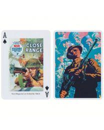 Piatnik Classic Firearms Playing Cards