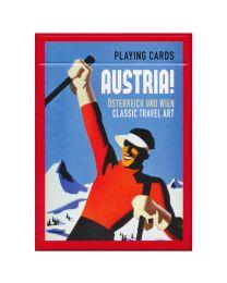 Piatnik speelkaarten Oostenrijk
