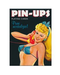 Pin-Ups speelkaarten Piatnik