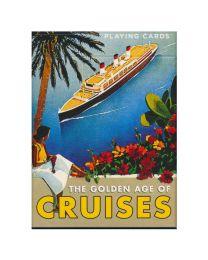 Cruises speelkaarten Piatnik