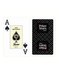 Pak kaarten PokerStars Fournier