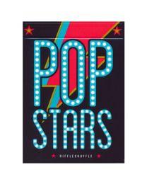Pop Stars speelkaarten