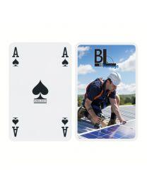Promotionele speelkaarten
