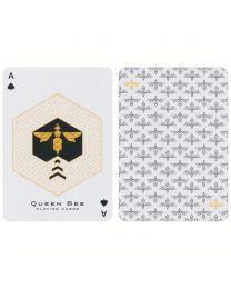 Queen Bee luxe speelkaarten