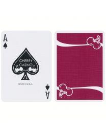 Reno Red Cherry Casino speelkaarten