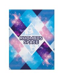 Rhombus Space speelkaarten