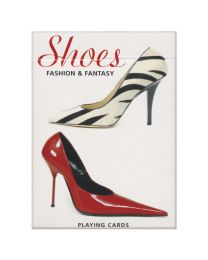 Shoes Playing Cards Piatnik