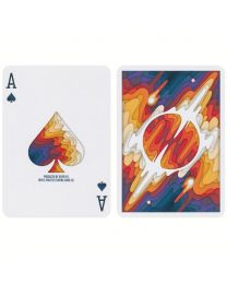 Sirius B V2 speelkaarten