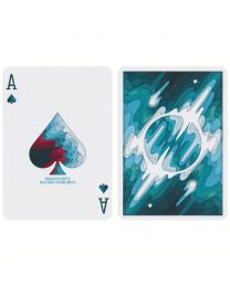 Sirius B V3 Playing Cards