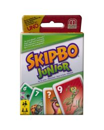 Kaartspel Skip-Bo Junior