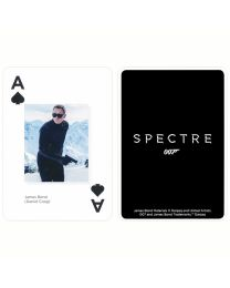 SPECTRE James Bond Speelkaarten