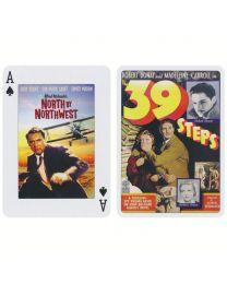 Spionnen kaartspel Piatnik