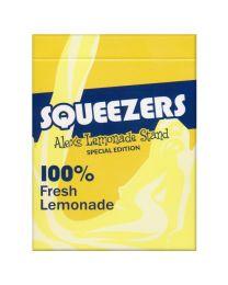 Squeezers V2 speelkaarten