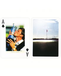 St Andrews Open Champions Piatnik Playing Cards