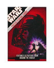 Star Wars Film Poster Speelkaarten