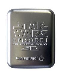 Star Wars The Phantom Menace 3D Speelkaarten