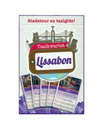 Taalkwartet Lissabon
