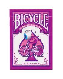 Bicycle street art speelkaarten