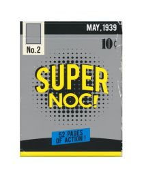 Super NOC V2 BATNOCs Playing Cards