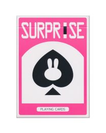 Surprise Deck Playing Cards V3