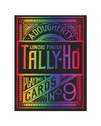 Tally-Ho Deck Spectrum