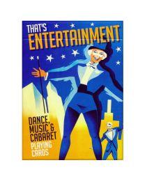Entertainment speelkaarten Piatnik