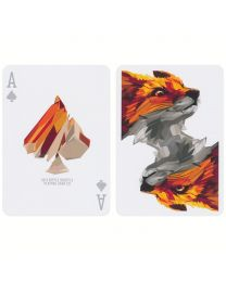 The Fox Playing Cards