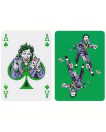The Joker Playing Cards DC Comics Tin Box