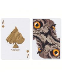 The Watcher Playing Cards
