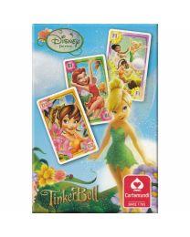 Disney Fairies TinkerBell Kwartetspel Kaarten