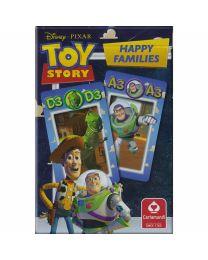 Toy Story Kwartetspel