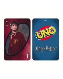 UNO Harry Potter kaartspel