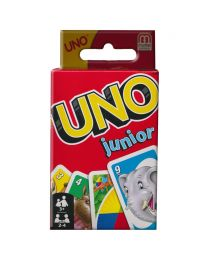 UNO Junior Kaartspelletje