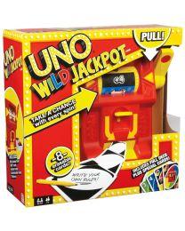 UNO Wild Jackpot Spel