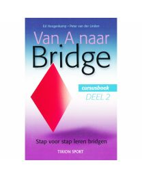 Van A naar Bridge Cursusboek DEEL 2