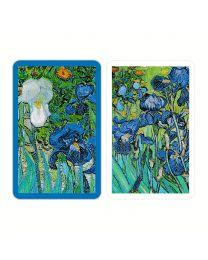 Vincent van Gogh Speelkaarten Irissen