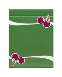 Cherry Casino Fremonts Sahara Green Playing Cards