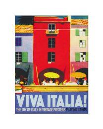 Viva Italia speelkaarten Piatnik