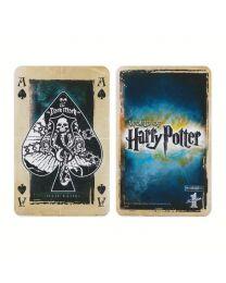 Waddingtons speelkaarten Harry Potter