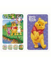 Winnie the Pooh Disney cards