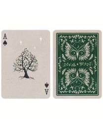 Woodlands Playing Cards