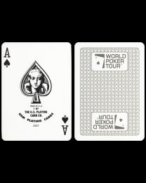 KEM WPT Pokerkaarten