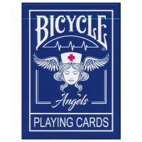 Bicycle Angels speelkaarten