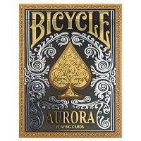 Bicycle Aurora speelkaarten