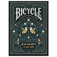 Bicycle Aviary speelkaarten