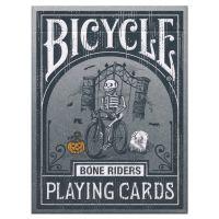Bicycle Bone Riders speelkaarten