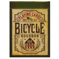 Speelkaarten Bicycle Bourbon